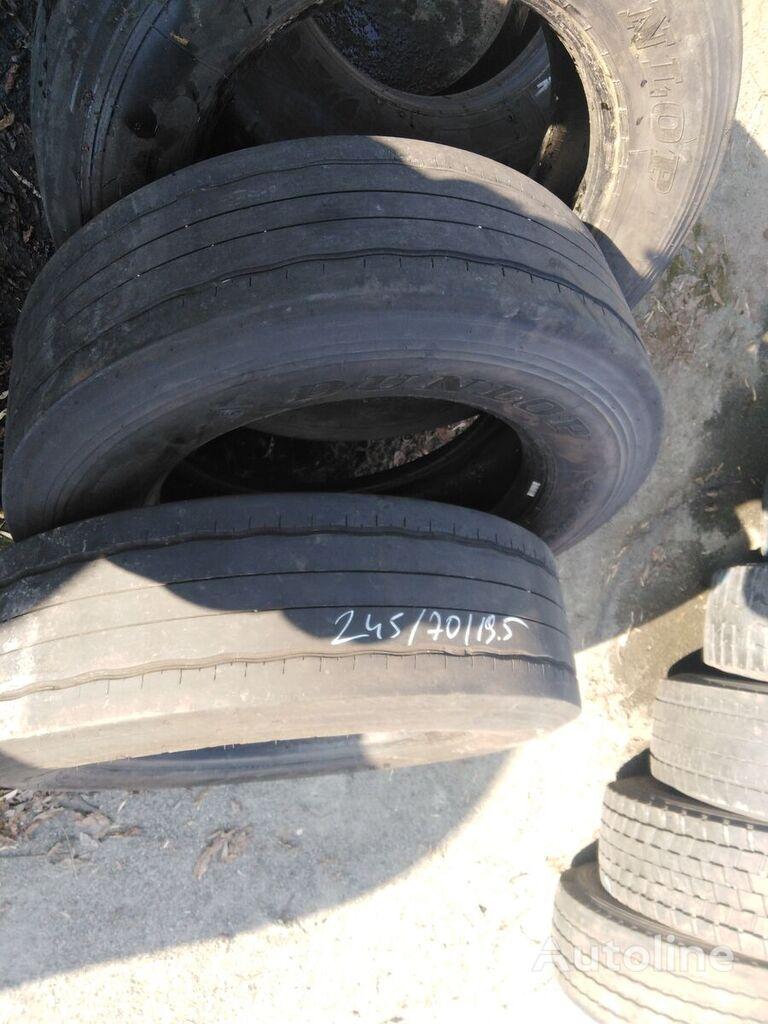 Barum 245/70 R 17.50 truck tire