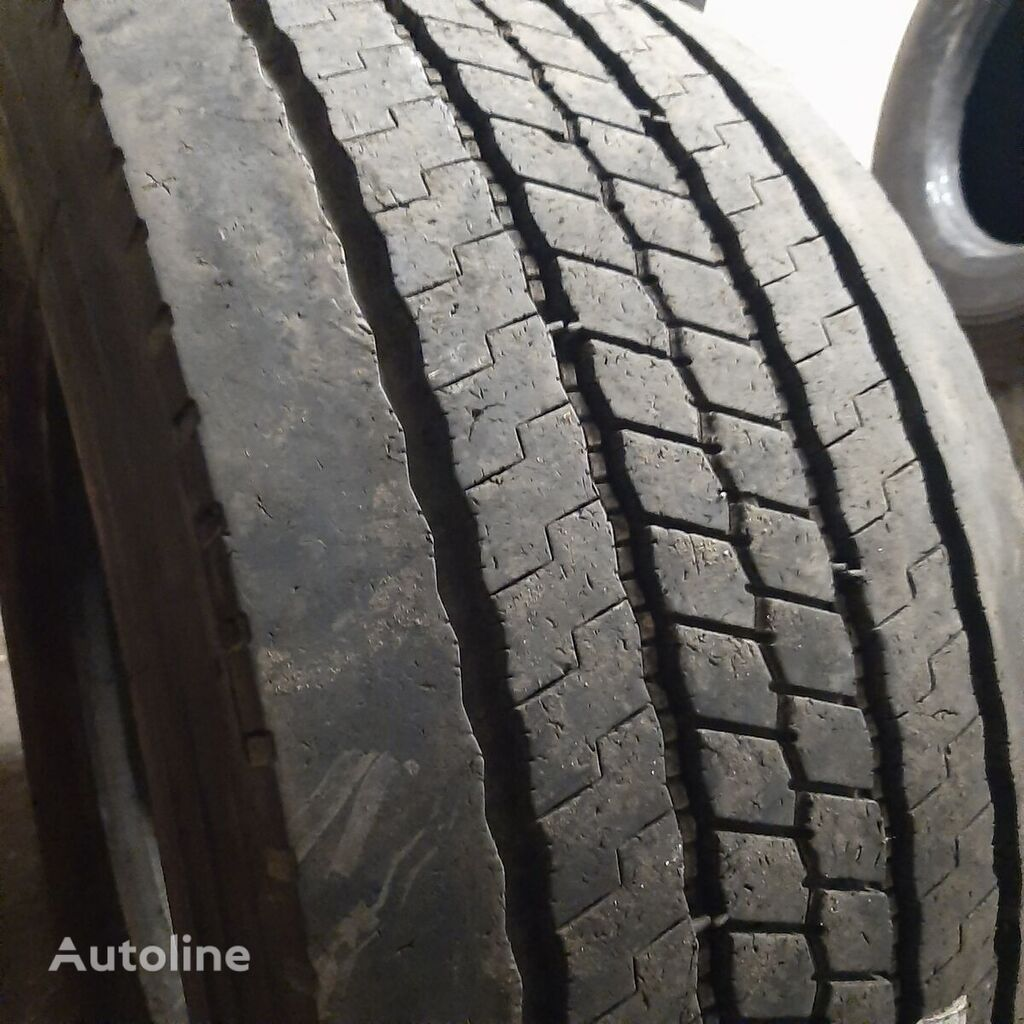 Bridgestone M788 truck tire