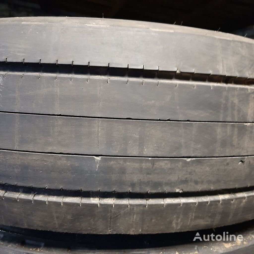 Fulda 245/70 R 19.50 truck tire