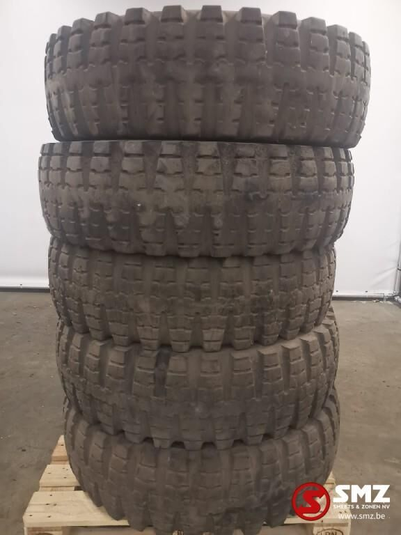 Fulda Occ Band 14.00r20 Fulda truck tire