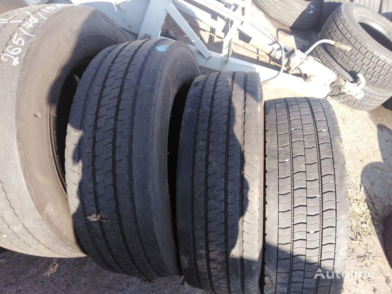 Hankook 205/65 R 17.50 truck tire