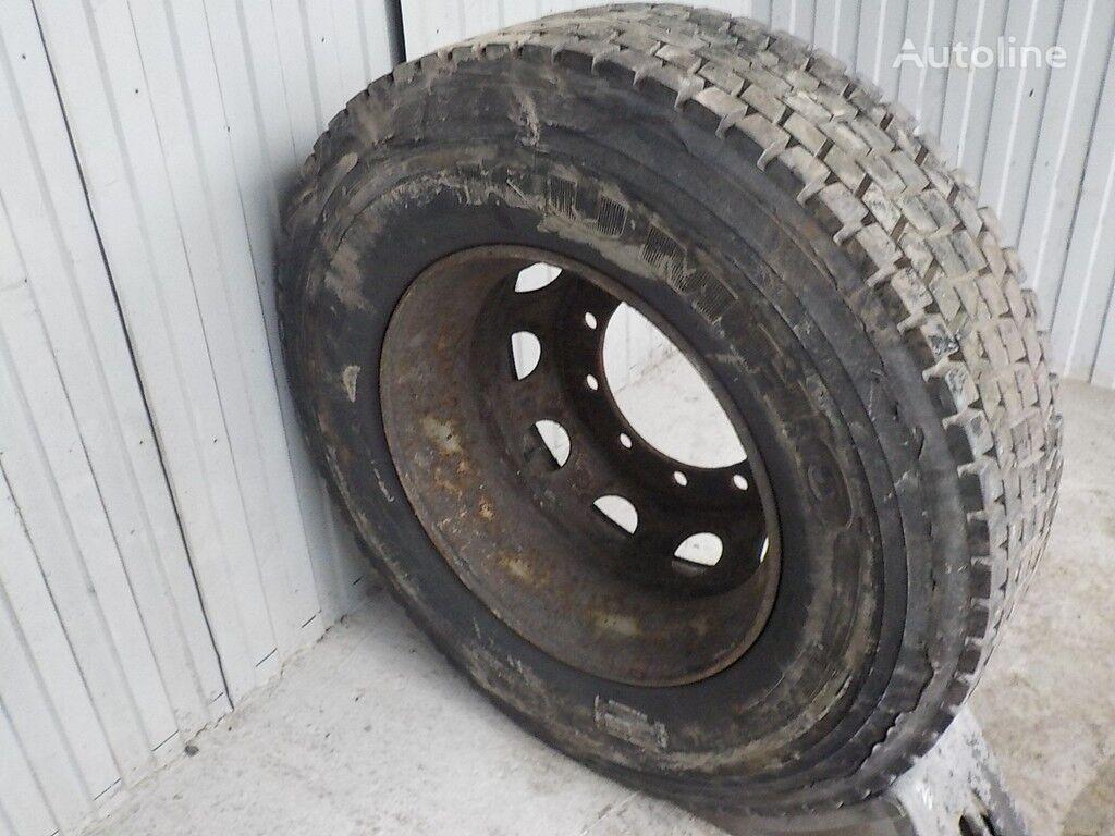 Kumho 315/70 R 22.50 truck tire