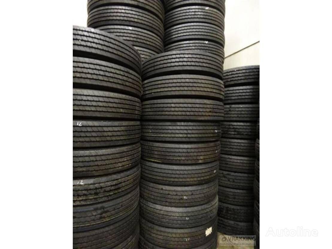new Michelin 11.00R20 Kormoran U M+S truck tire