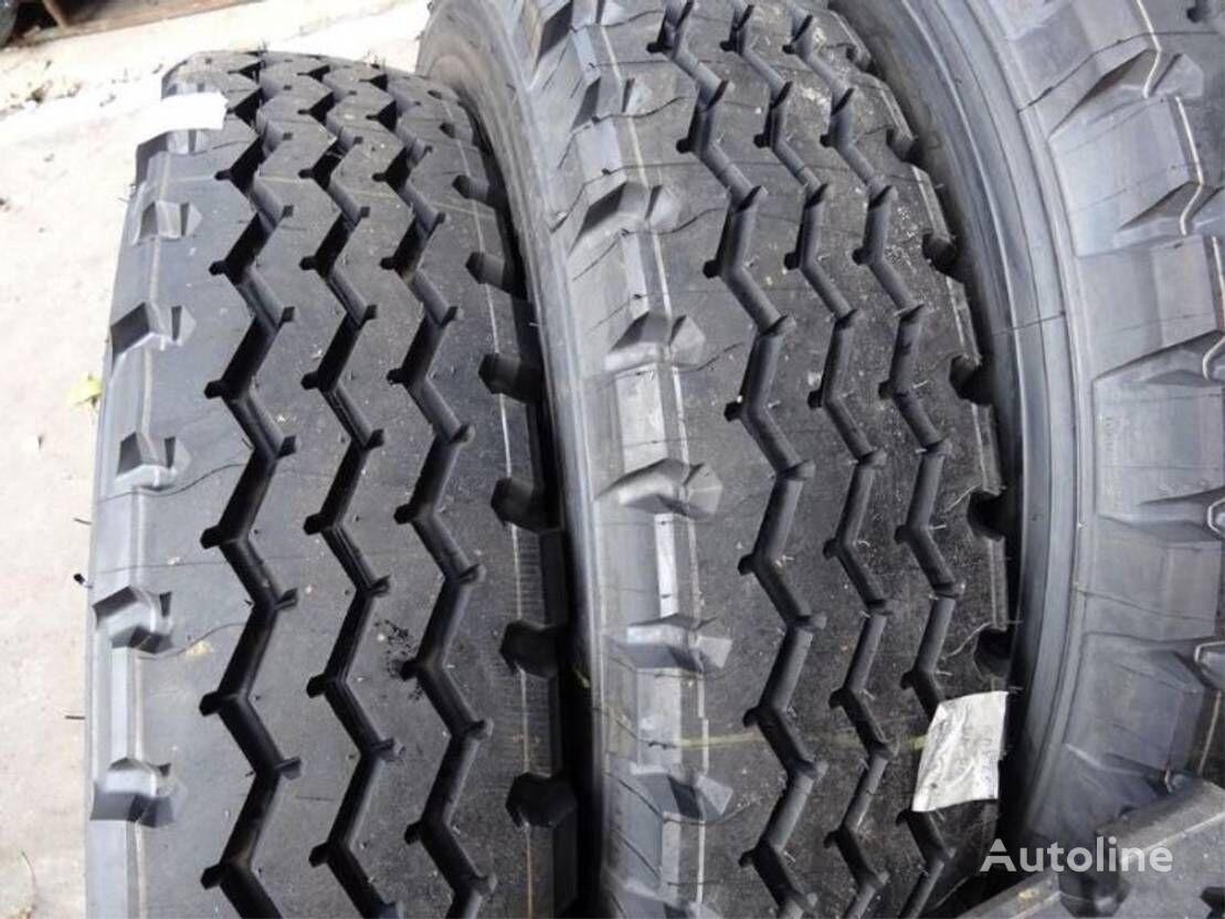 new Michelin 9R22.5 XZY DA truck tire