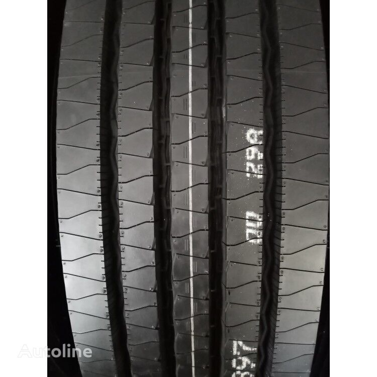 new Yokohama 104ZR truck tire