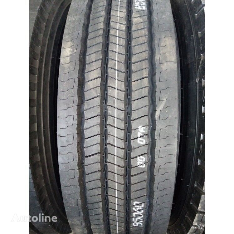 new Yokohama 124R truck tire
