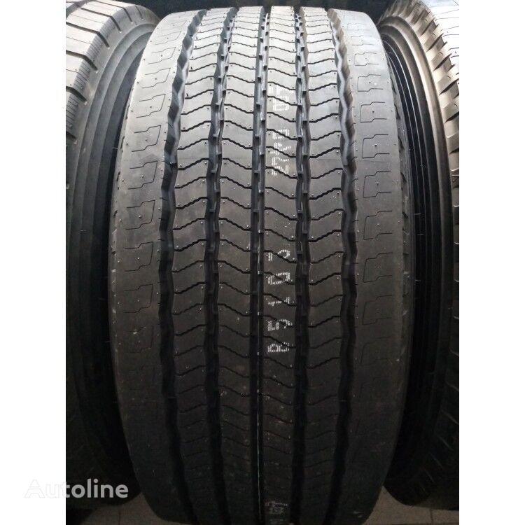 new Yokohama 126S truck tire