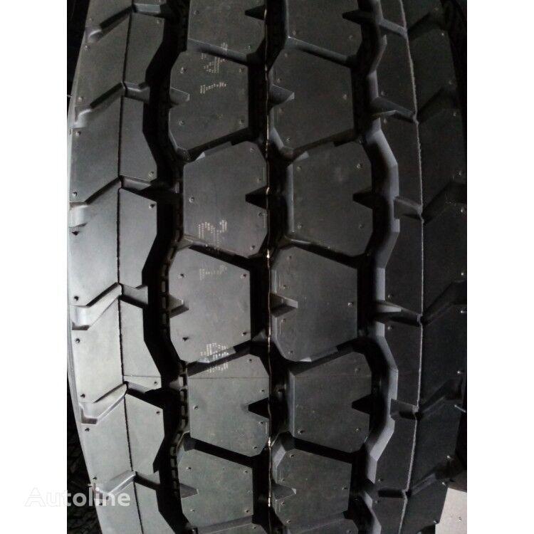 new Yokohama MY507 truck tire