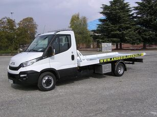 IVECO DAILY 35C15 tow truck