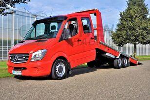 MERCEDES-BENZ Sprinter 319 Algema Blitz tow truck