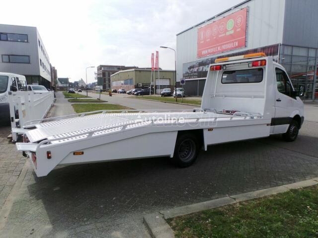 VOLKSWAGEN CRAFTER 46 2.0 TDI L3H1  tow truck