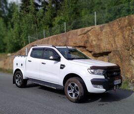 FORD Ranger tow truck