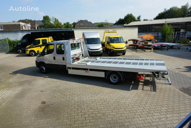 IVECO Daíly 70C18/P Schiebeplateau ,Brille tow truck