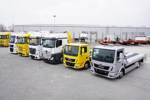 MERCEDES-BENZ Actros 2542 , 2545 , MAN TGX 26.460 , TGL 8.180 , TGL 12.220  tow truck