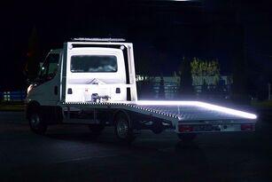 new OPEL NAJAZD AUTOLAWETA POMOC DROGOWA ALUMINIOWA HOMOLOGACJA tow truck