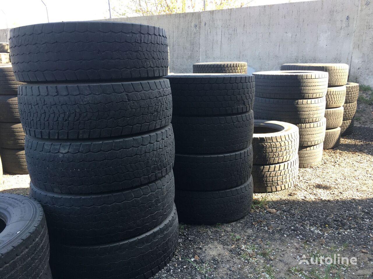 295/60 R 22.50 truck tyre