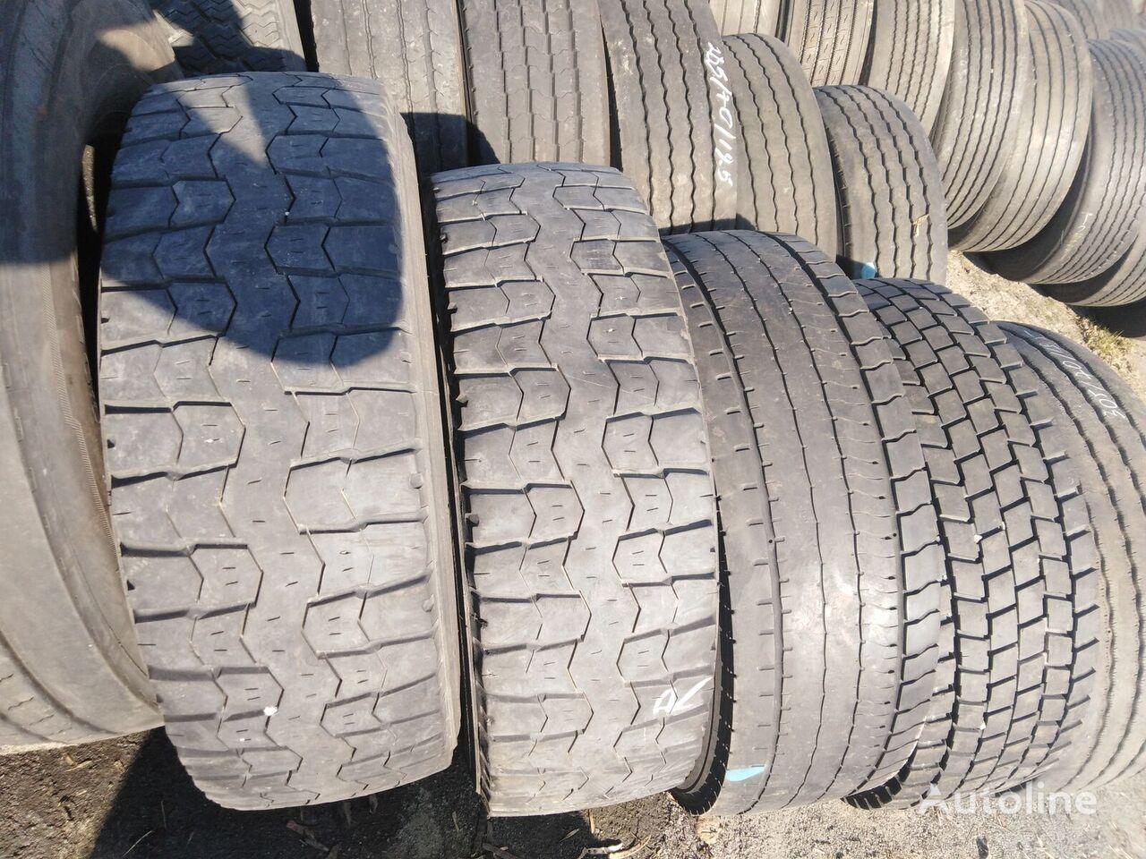 Bridgestone 265/70 R 17.50 truck tyre