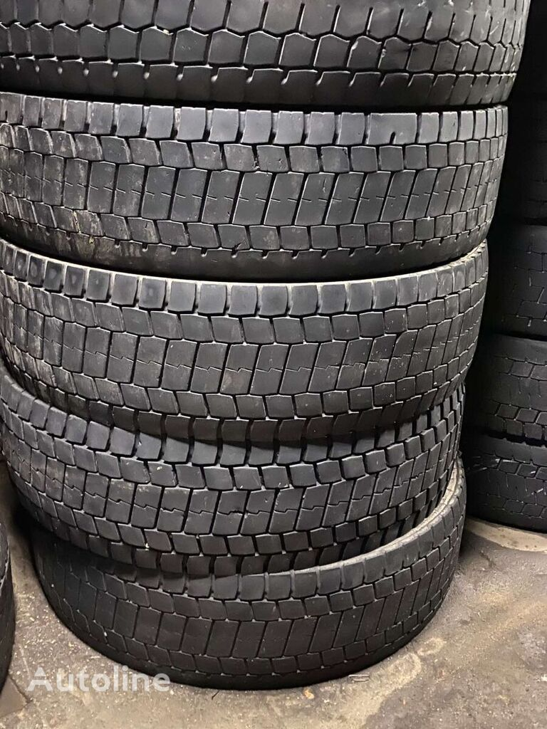 Bridgestone M729 truck tyre