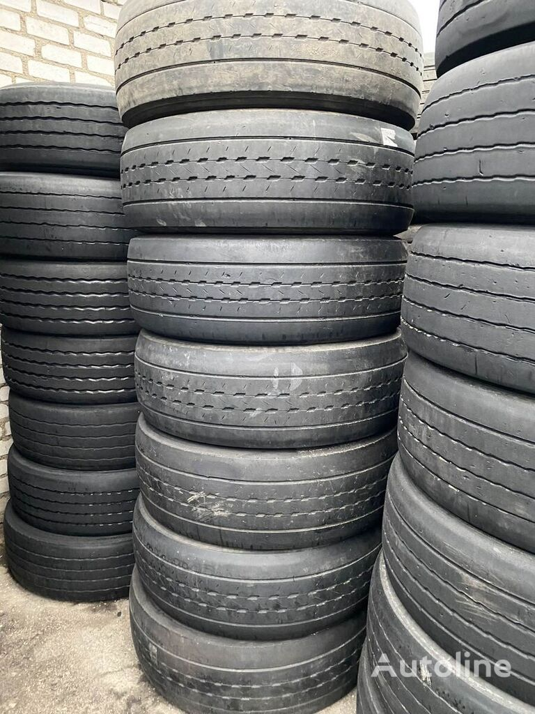 Goodyear Kmax S truck tyre