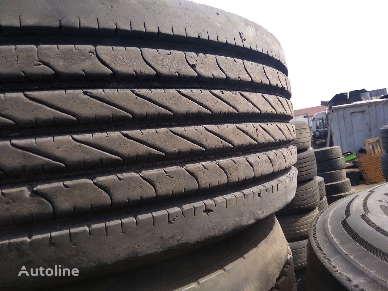 Goodyear Maraton LHS 2 truck tyre