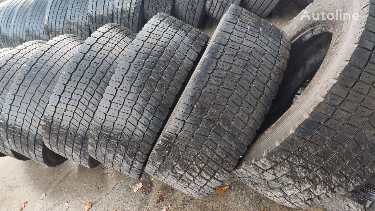 Michelin 315/60 R22.5 truck tyre