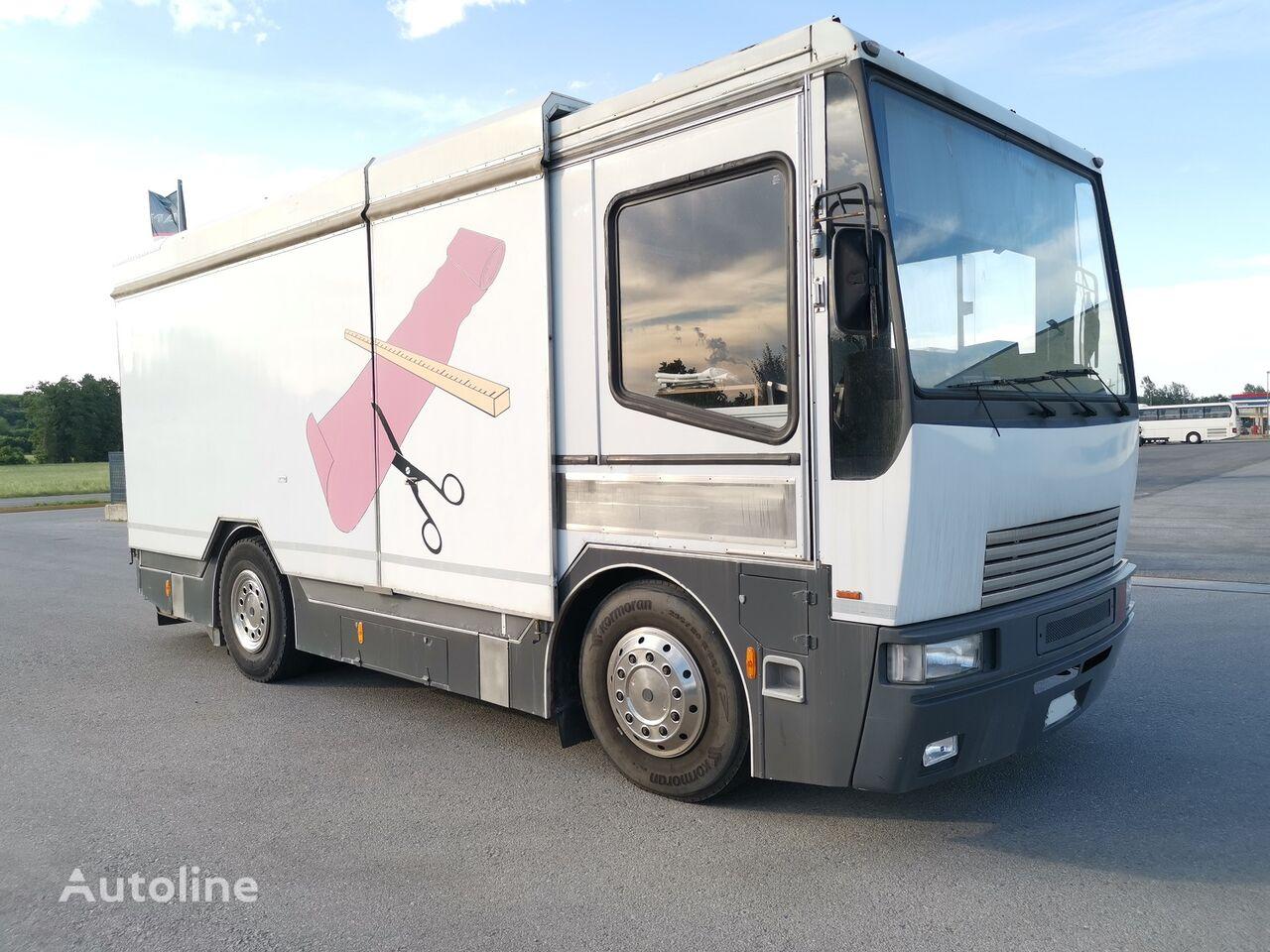 IVECO 175.24 AUTONEGOZIO vending truck
