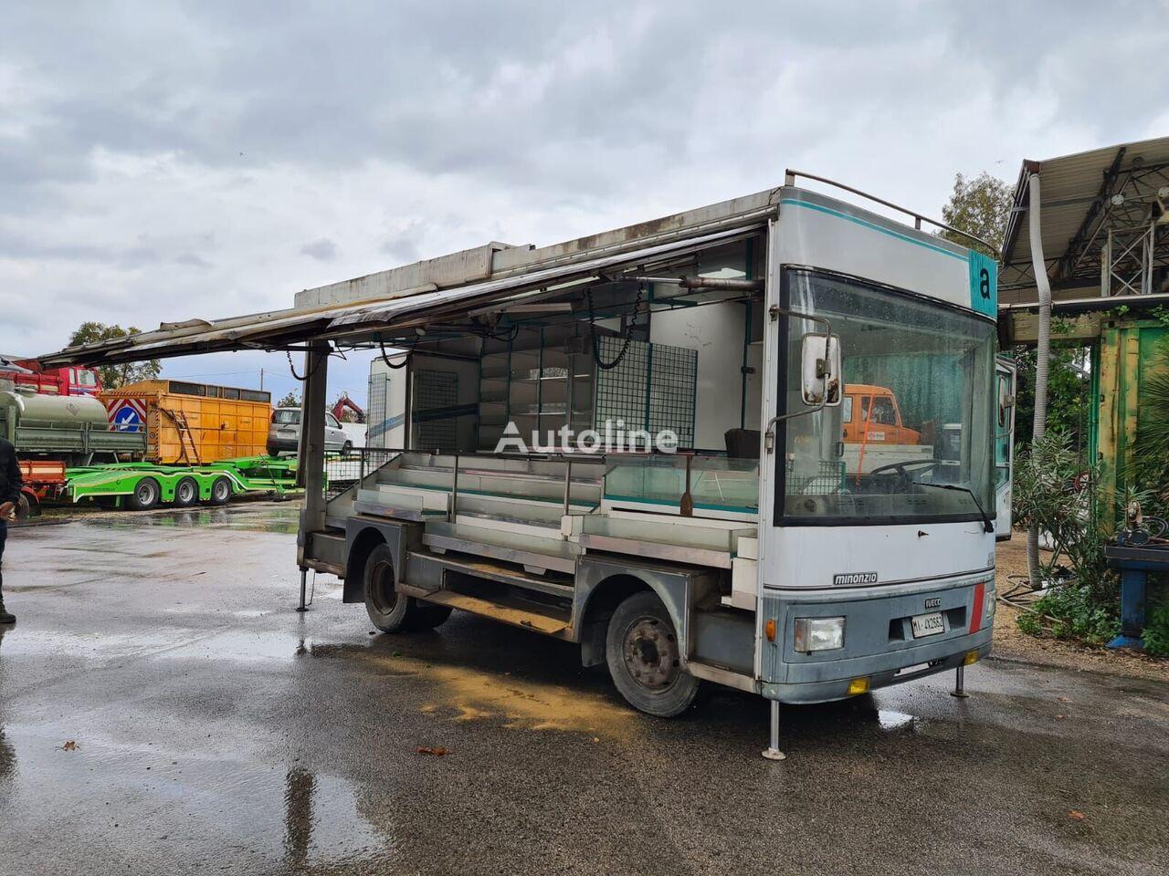 IVECO Minonzio 99.18 vending truck