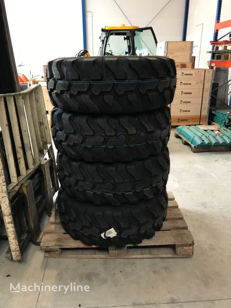 new Mitas 365/70R18 construction machinery tyre
