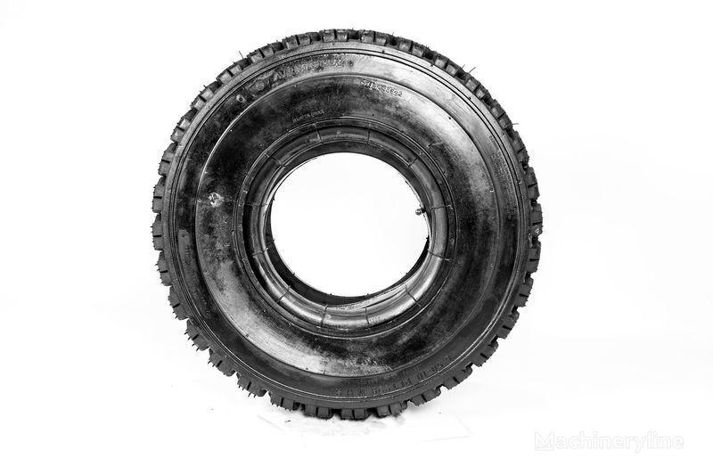 Armour Shinokomplekt  6.50-10/10 forklift tyre