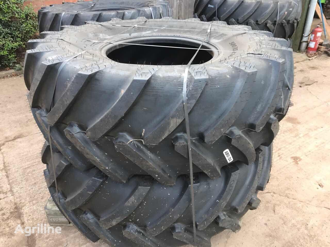new Alliance 570 TL (171A8) 580/85 R 24.00 harvester tyre