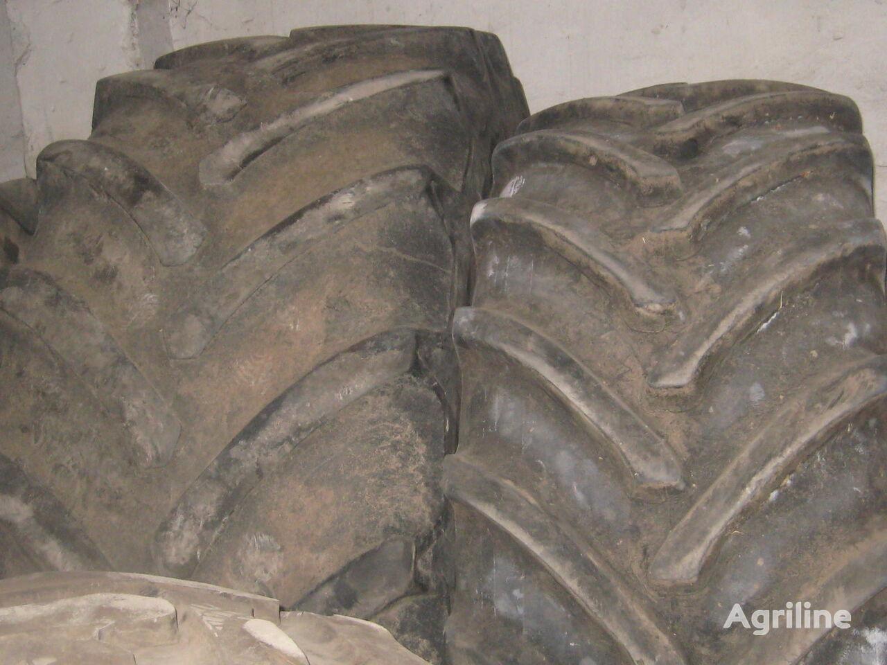 CLAAS harvester tyre