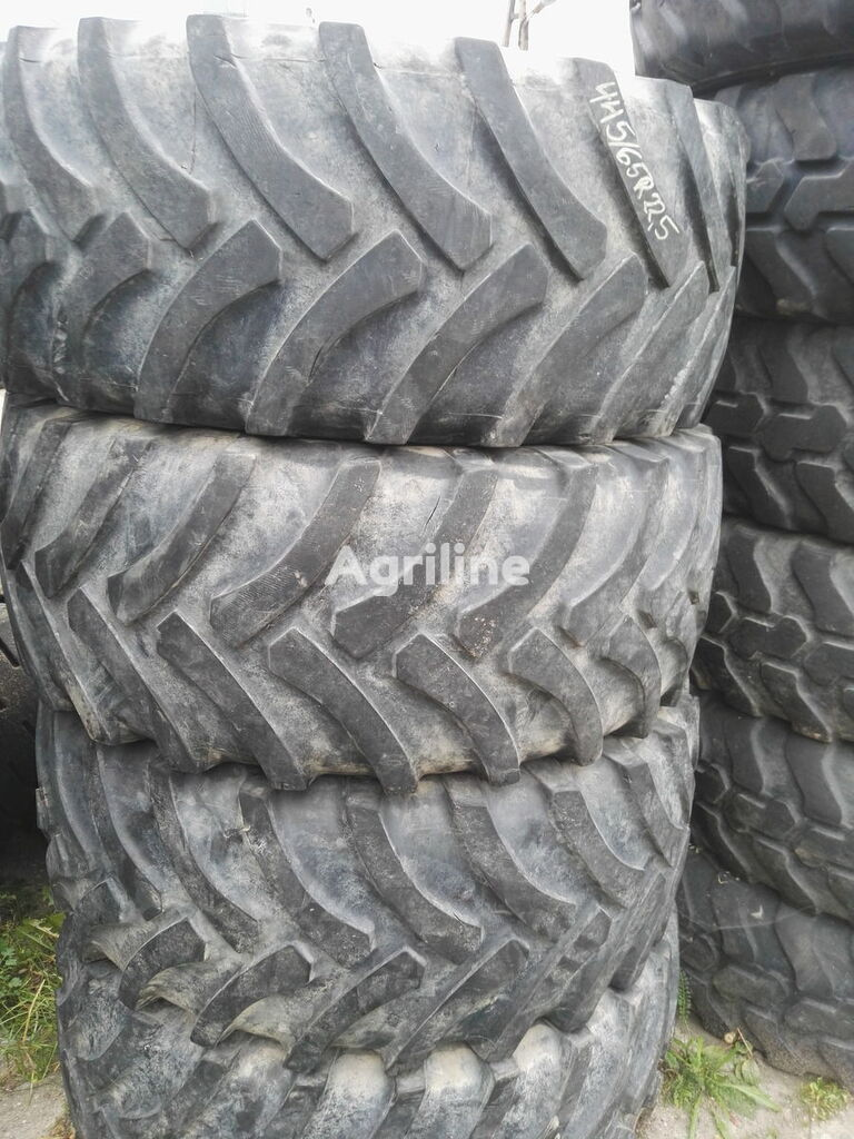 Firestone tyres for agricultural,used tyres,gebrauchte reifen landirt harvester tyre