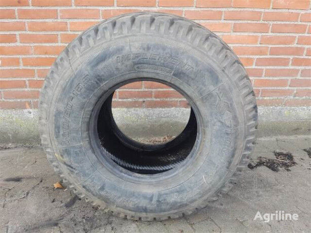 IMPLEMENT harvester tyre