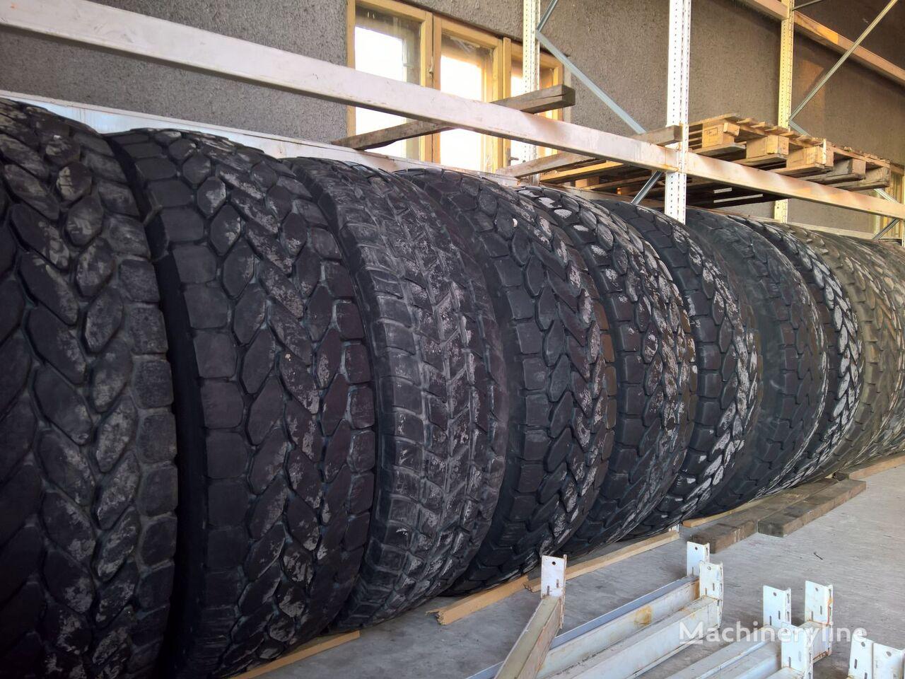 Michelin 445/95R25 mobile crane tyre
