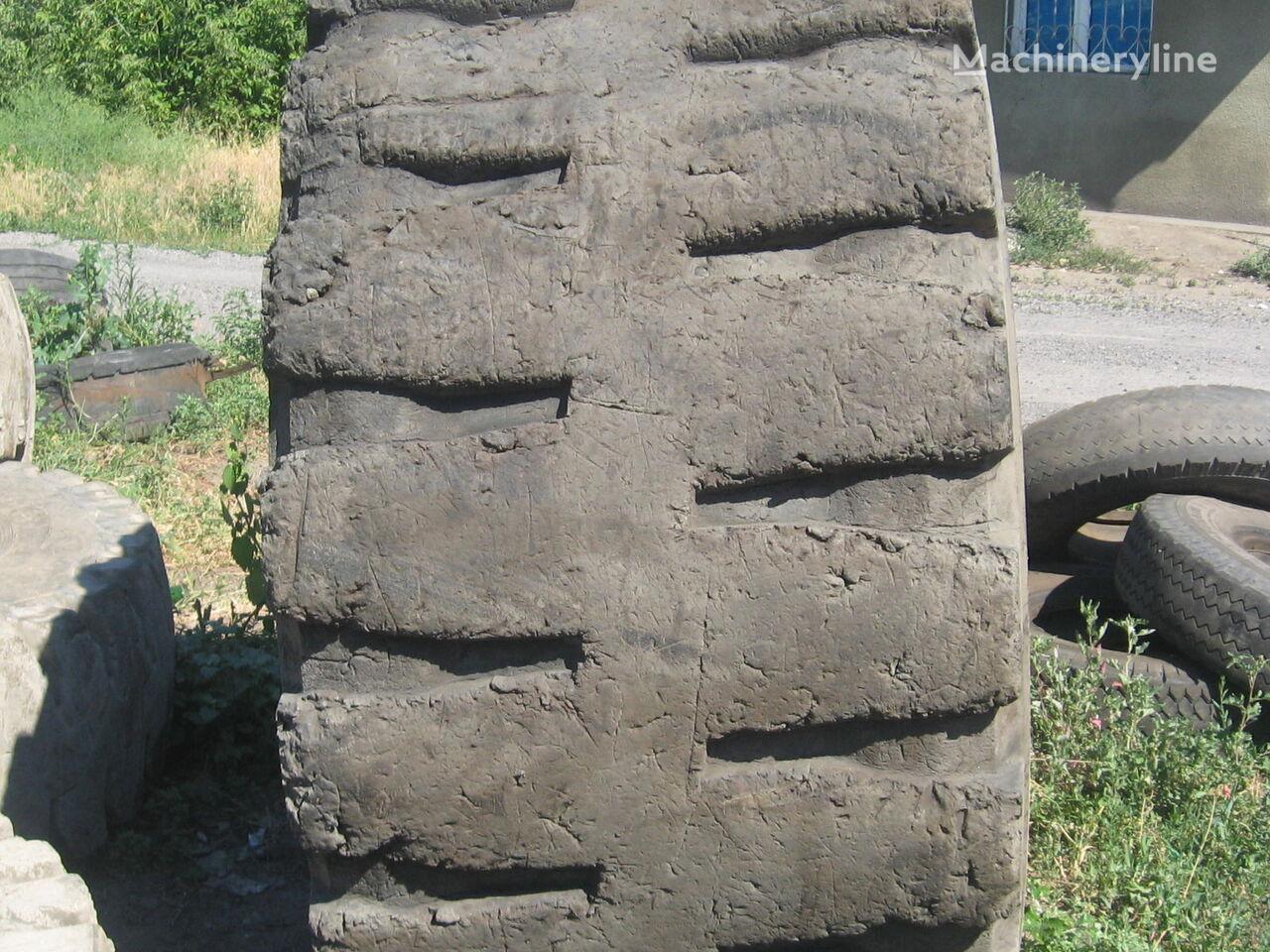 Alliance quarry tyre
