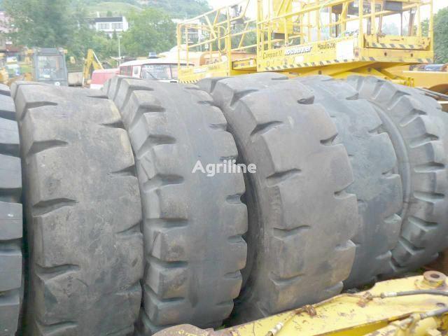 Primex + Simex 18.00 tractor tire