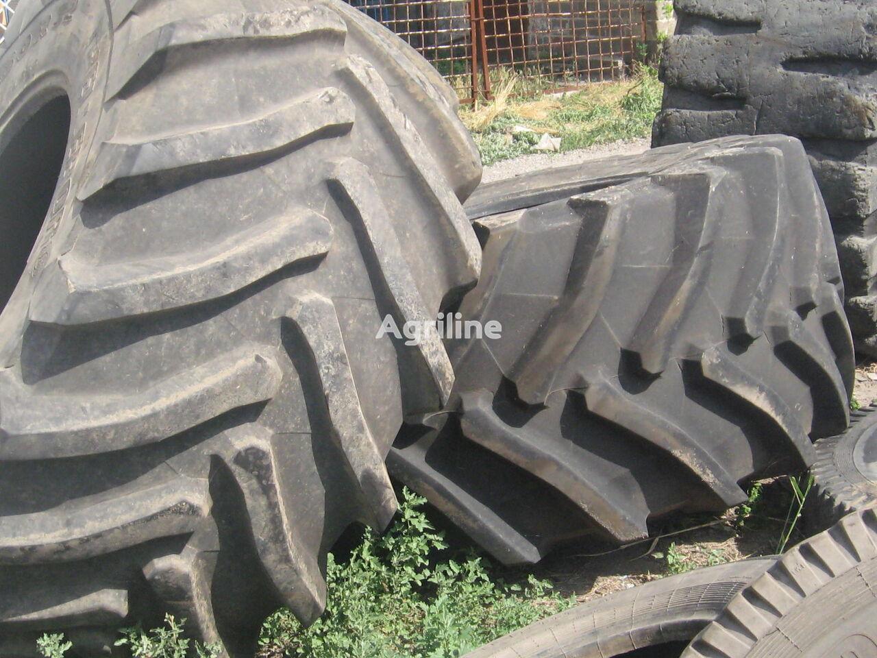 Alliance tractor tyre