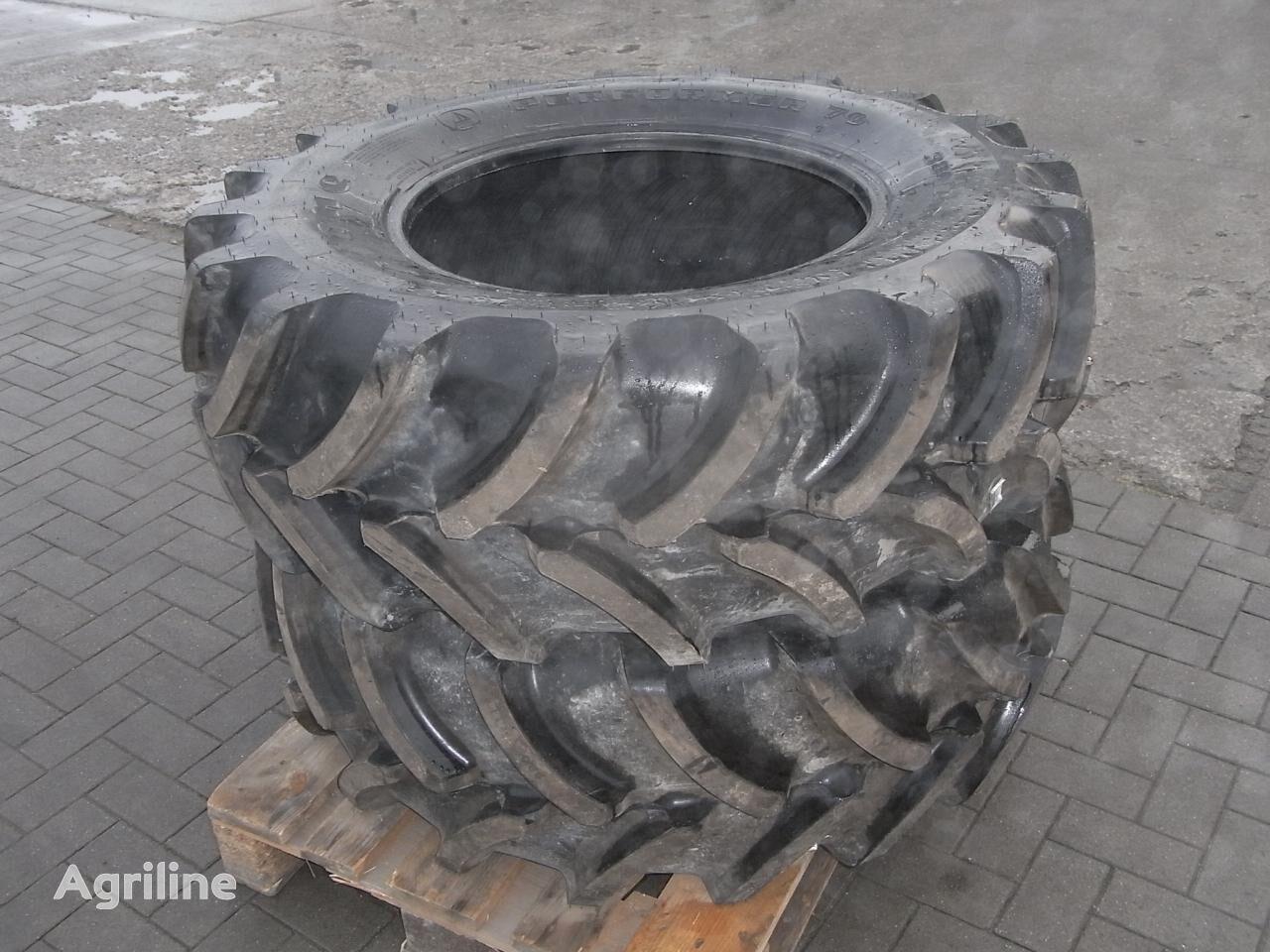 new Firestone 320/70 R 24.00 tractor tyre