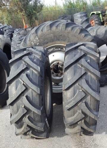 Florestais tractor tyre