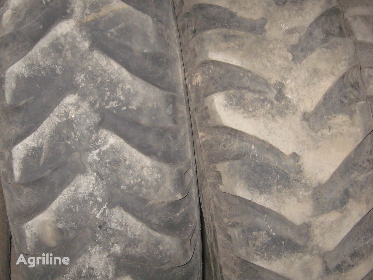 Goodyear tractor tyre
