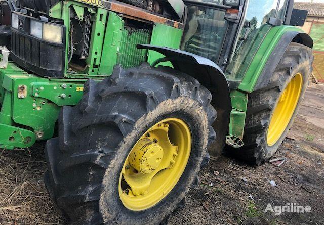 John Deere tractor tyre