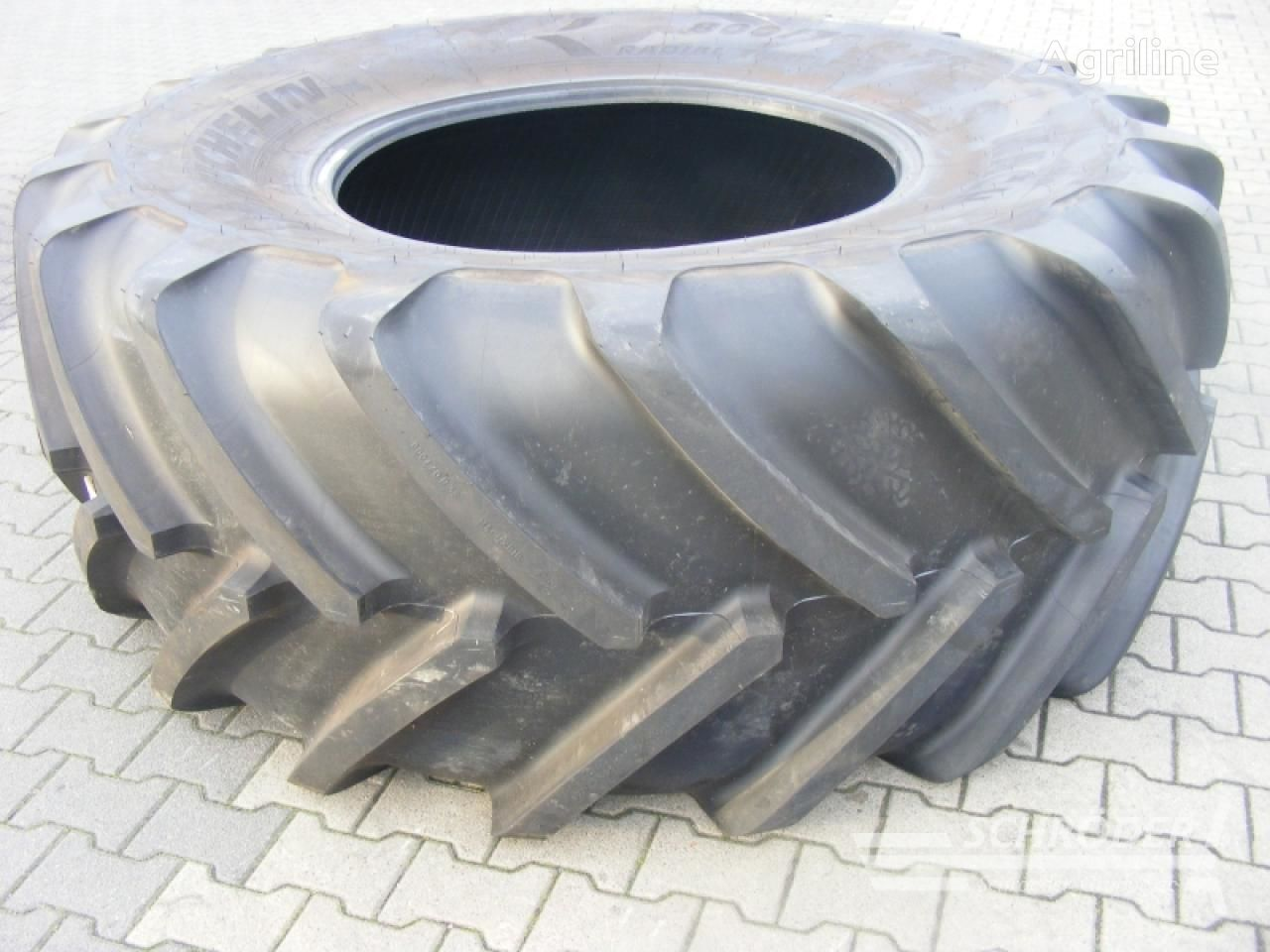 Michelin 800/70 R 38.00 tractor tyre