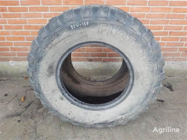 VREDESTEIN 500/55-20 tractor tyre