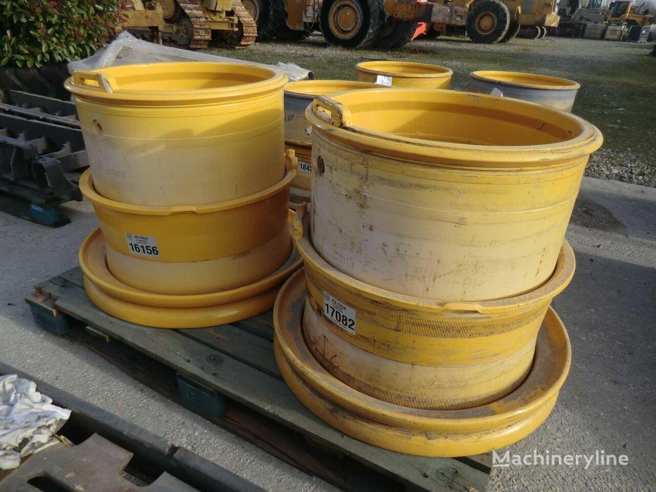 new 22.00-25/3.0 RIMS truck wheel rim