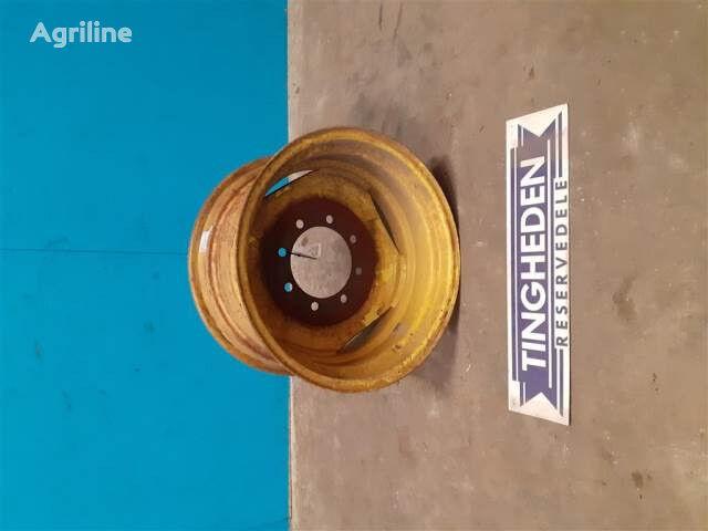 26''  14x26 truck wheel rim
