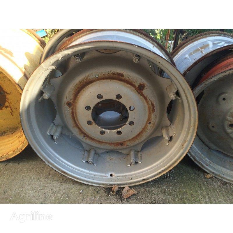 DEUTZ-FAHR ALL truck wheel rim