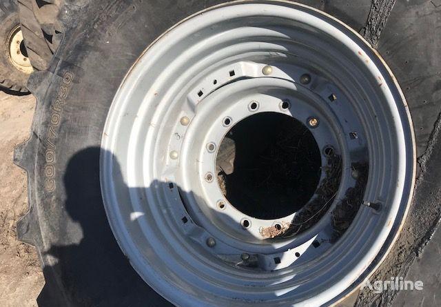 MASSEY FERGUSON Felga 18x30 truck wheel rim