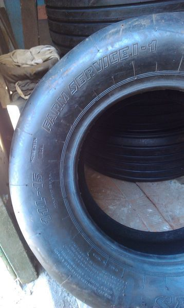 11.00-15.00 tyre for trailer agricultural machinery