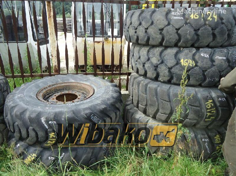 16/24 (10/28/21) wheel loader tire