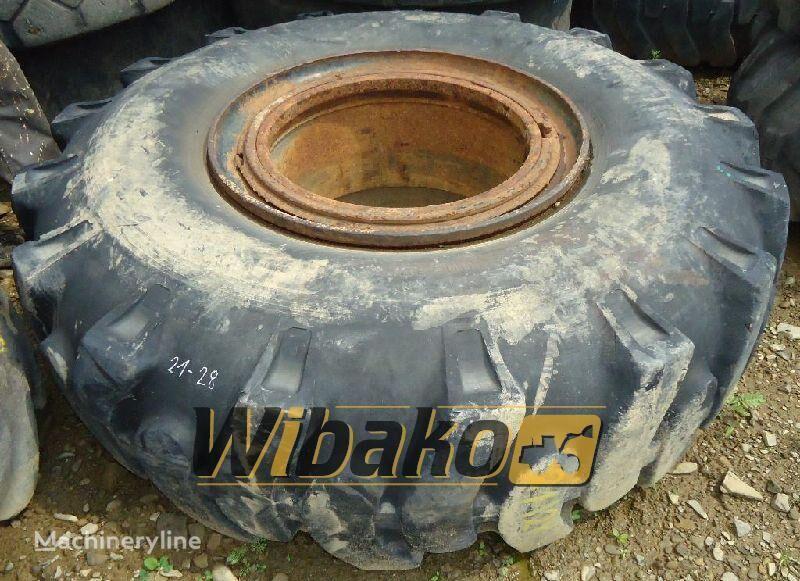 21/28 (0/66/0) wheel loader tire